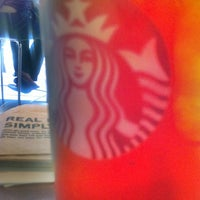 Photo taken at Starbucks by Christopher on 7/12/2011