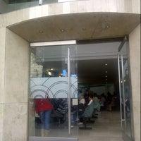 Photo taken at Banco Macro by Federico G. on 7/2/2012