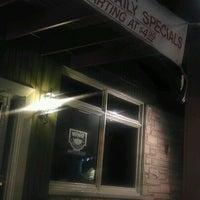 Photo taken at Statz Sports Lounge & Hookah Bar by Maikol A. on 9/4/2011