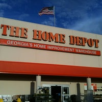 Photo taken at The Home Depot by Raymond L. on 9/2/2012