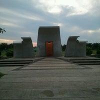 Photo taken at Lapangan Blang Padang by Mohammad J. on 1/24/2012