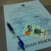 Photo taken at UiTM Penang by Firdaus A. on 12/12/2011