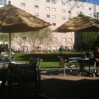 Photo taken at Barrett, The Honors College by Alexis G. on 4/2/2012