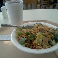 Photo taken at Auto Club Cafeteria by Chuckles on 12/14/2011