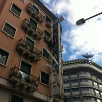 Photo taken at Hotel Alicante by Rui A. on 7/11/2012