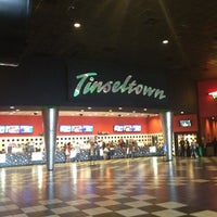 "Photo taken at Cinemark Tinseltown 16 by Robert ""Dj Rob Mix"" S. on 8/12/2012"