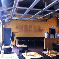 Photo taken at Brasa Premium Rotisserie by Melissa B. on 8/25/2012