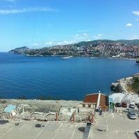Photo taken at Zonguldak by Hakan S. on 4/16/2012