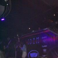 Foto tomada en Discoteca Idem por Pedro M. el 4/6/2012
