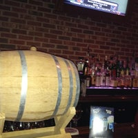 Photo taken at Jake's American Grille by shaun q. on 11/4/2011
