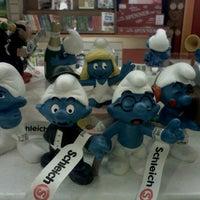 Photo taken at Thinker Toys by CJ L. on 12/27/2011
