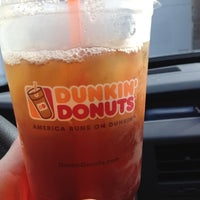 Photo taken at Dunkin Donuts by Ryan D. on 11/3/2011