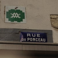 Photo prise au Space Invader par _Lyl_ le11/5/2011