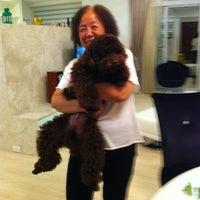 Photo taken at Fullon Hot Spring Resort by Mingchin on 8/29/2012