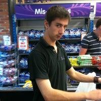 Photo taken at Cadbury's Factory Shop by Josh W. on 7/16/2011