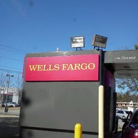Photo taken at Wells Fargo by Frederick E. on 12/31/2011