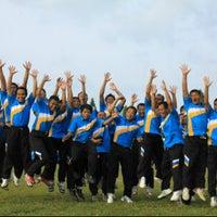 Photo taken at PT. Surya Indah Nusantara Pagi (SINP) by mfatoni d. on 2/11/2012