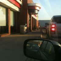 Photo taken at Chick-fil-A by Brooker B. on 1/24/2012