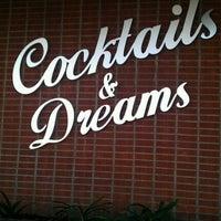 Photo taken at The Branham Lounge by Derek A. on 1/4/2012