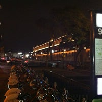 Photo taken at Ecobici 90 by Gabo R. on 11/8/2011