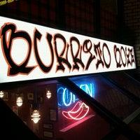 Photo taken at Burrito Boyz by Tristan J. on 1/31/2012