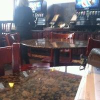 Photo taken at Skippy's Gyros by Drew U. on 1/31/2012
