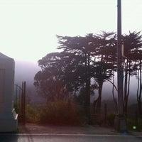 Снимок сделан в Presidio: Presidio Gate пользователем E M. 9/22/2011
