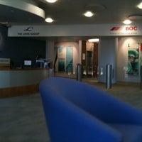Photo taken at BOC Ltd. by Brad D. on 9/29/2011