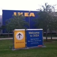 Photo taken at IKEA Sunrise by Ethan G. on 3/20/2011