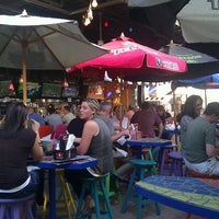Photo taken at Sandbar Mexican Grill by Michael C. on 9/3/2011
