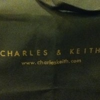 Photo taken at Charles & Keith by Angie N. on 12/8/2011