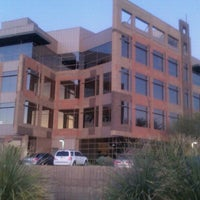 Photo taken at Arizona Federal Credit Union by George C. on 2/1/2012