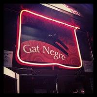 Photo taken at Gato Negro by Dani V. on 11/9/2011
