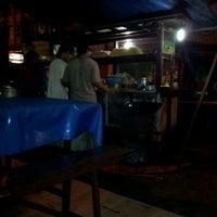 """Photo taken at Warung """"Mas Ateng"""" by amy gita s. on 6/11/2012"""