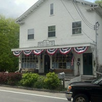 Photo taken at The Brewster Store by Chuck P. on 5/10/2012