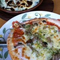Photo taken at Saizeriya by teriyaki on 4/29/2012