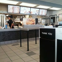 Photo taken at Burger King by Ariana B. on 9/6/2012