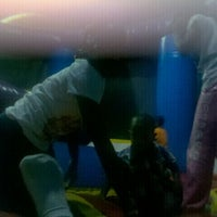Photo taken at Pump It Up by Yavonkia J. on 9/16/2011