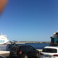 Photo taken at Port Comercial by Roberto B. on 8/19/2011