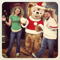 Photo taken at Duffy The Disney Bear by Andrea D. on 12/5/2011