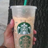 Photo taken at Starbucks by Ralph R. on 11/7/2011