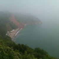 Photo taken at Babbacombe Downs by Stephen J. on 9/2/2011