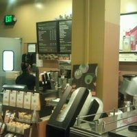 Photo taken at Starbucks by TYree on 8/23/2012