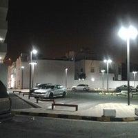 Photo taken at Magrabi by Desert Aquaforce on 2/22/2012