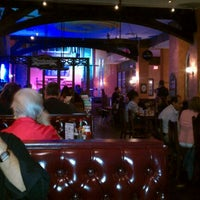Photo taken at The Playwright Irish Pub & Restaurant by Kim C. on 10/22/2011