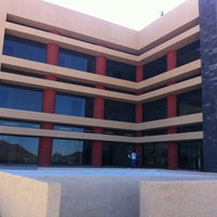 Photo taken at C.E.E.D.E.R by Alonso G. on 1/13/2011