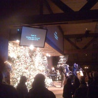Photo taken at Applegate Christian Fellowship by Linda M. on 1/1/2011