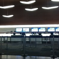 Photo taken at American Airlines by Csirmaz A. on 8/18/2011