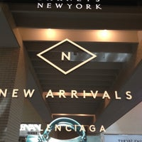 Photo taken at Barneys New York by Ashlee . on 9/9/2012