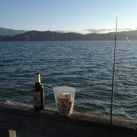 Photo taken at Lake Casitas by Shane P. on 5/13/2012